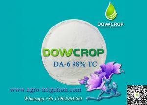 China DOWCROP HIGH QUALITY plant growth regulator Diethyl amimoethyl hexanoate (DA-6) 98%TC/DA6 cas 10369-83-2 on sale