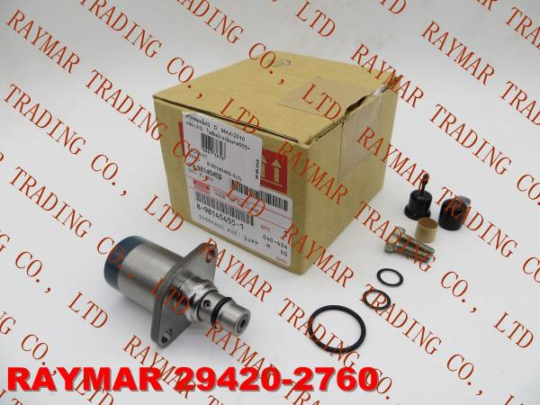 Common Rail Suction Control Valve 294009-0741 1460A056 8981454530 SCV For ISUZU