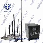 915W Vehicle Signal Jammer