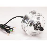 26 Inch Brushless Hub Motor 100-400W Electric Bicycle Direct Drive V Brake Type