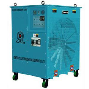 China 200KW Automatic AC Load Bank on sale