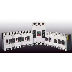 China Electrical Earth Leakage Circuit Breaker , Moulded Case  MCCB ELCB Breaker 400A 800A TGM1L on sale