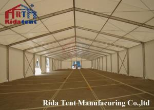 China Large Tenda Gaze Waterproof Event Tent For Festival Events Outdoor on sale