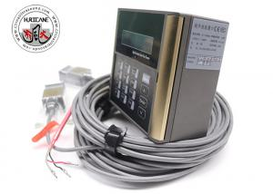 China Sewage Waste Water Ultrasonic Water Flow Meter With Analog Output OCT on sale