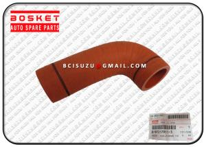 China Original Isuzu NPR Parts NKR55 4JB1 Hose Air Turbo To Pipe 8972179111 8-97217911-1 on sale