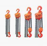 1ton, 2ton, 3ton, tipos de 5ton HS-VN do bloco chain