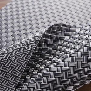 ... Quality Textilene® For Outdoor Furniture Chair Or Beach Chair Plain  Weave Mesh UV Fabrics 8X8 ...