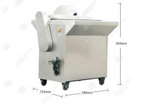 China Multifunction Vegetabe Chopping Machine Meat Chopper Machine For Sale on sale