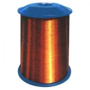 China Class 220 Used For Motor And Transformer Copper Coated Wire on sale