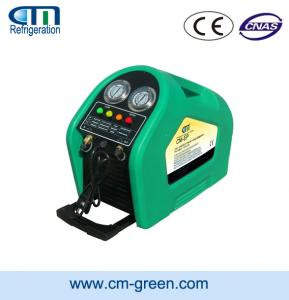 China Refrigerant Recovery Machine CM-EP,1/2HP on sale