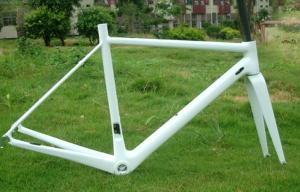 Quality Custom Painting Carbon Bicycle Frame Carbon Fibre Road Bike Frame HT-FM066sl for sale