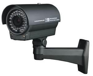 China HAD II CCD 600 TVL COLOR / BW / AUTO Lens Shading SMART Day & Night IR Bullet Camera on sale