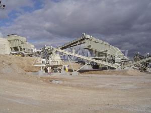 China mining silica sand on sale