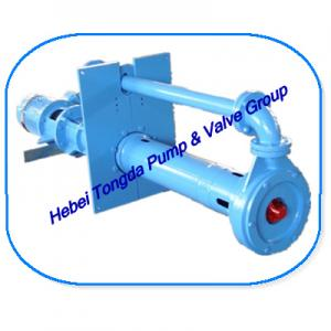 China Vertical Slurry Pump on sale