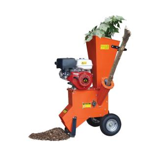 China Wood chipper/ tree branch crusher/wood shredder on sale