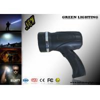 55000 Lux Explosion Proof LED Flashlight