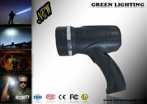 China 55000 Lux Explosion Proof LED Flashlight on sale