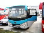 30 sièges Euro3 avec l'autobus de car d'a/c Dongfeng EQ6730P3G, autobus de Dongfeng, autobus Touristique