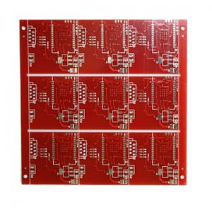 China 2 Layer PCB Boards Produce on sale