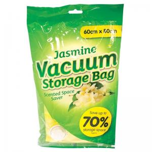 China Poly-Nylon Hanging Vacuum Storage Bags Moisture Proof Compressed on sale