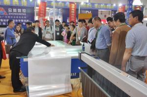 China iluminación del tubo de la máquina LED de la foto rígida del tablero del grueso de 50m m que lamina on sale
