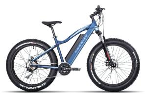 China Fat Electric assisted bike Snow electric bike 26 36V 13AH 468W Samsung Cells aluminum frame on sale