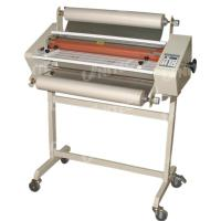 China 1600W 1.6M / Min Roll Laminator Machine 8 - Bit Microprocessor Control System LW650R on sale