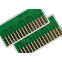 China High Temperature Tape High Frequency PCB Wireless Rogers 4003 PCB With Bluetooth Moudle on sale