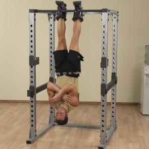 China Squat Gym Power Rack 70*50*2MM Steel Tube Material For Bodybuilding on sale