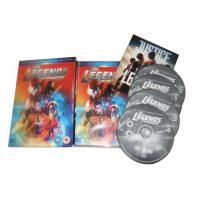 HD Classic DVD Box Sets DC