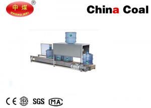 China Encogedora de 5 galones FK2 de etiqueta de la máquina de la etiqueta ajustable que encoge automática de la velocidad on sale