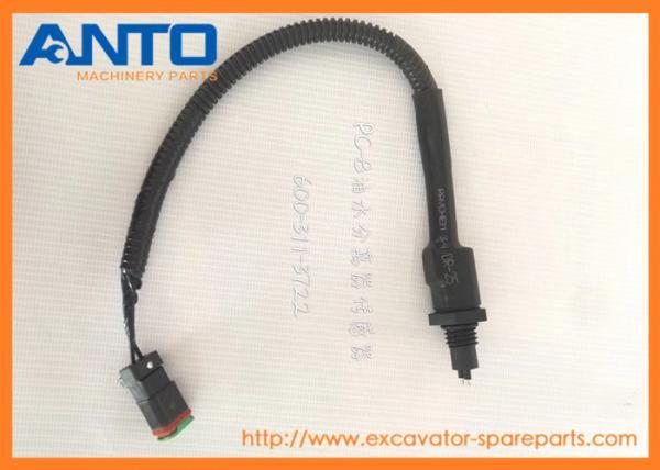 1PC New 600-311-3722 Sensor For Komatsu PC200-8 S6D107 90 Warranty #M883C QL