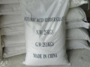 China factory lowest price Stearic Acid for rubber,candle,plastic,cosmetic/supply stearic acid for soap manufacturers china on sale