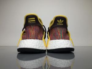 7e2112687 ... Quality Adidas NMD Human Race Pharrell Williams Rainbow Real boost shoe  from China for sale ...