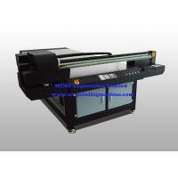 Multicolor UV Metal Steel Printing Machine With Microsoft Windows Software