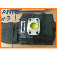 Nac-Hi Hydraulic Pump PVD-1B-31P Excavator Hydraulic Pump Parts ISO 9001