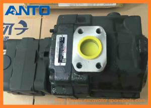 China Nac-Hi Hydraulic Pump PVD-1B-31P Excavator Hydraulic Pump Parts ISO 9001 on sale