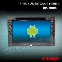 New!!! Special Android car DVD player with GPS for RENAULT MEGANE 2003-2010