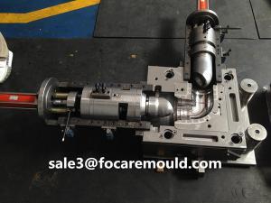 China UPVC mold, UPVC mould, UPVC pipe mold, UPVC pipe mould, UPVC fitting mould, UPVC fitting mold on sale