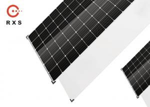 China 365W Double Glass PV Modules 24V With High Module Conversion Efficiency on sale