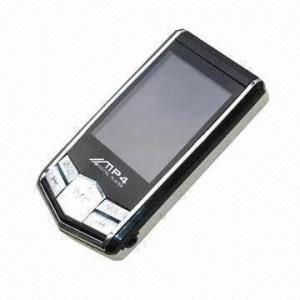 China 128MB 32GB au joueur de l'instantané MP4, des logos adaptés aux besoins du client sont acceptés, RoHS Directive-conforme on sale