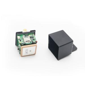 China Spy Mini GPS Tracker With Remote Engine Immobilize And Web Tracking on sale