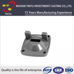 China Coating Surface Treatment Air Nail Gun Parts Through High Accuracy Lost Wax Casting on sale