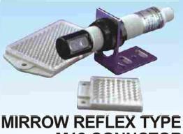 China Photo Sensor M18 Tubular Type on sale