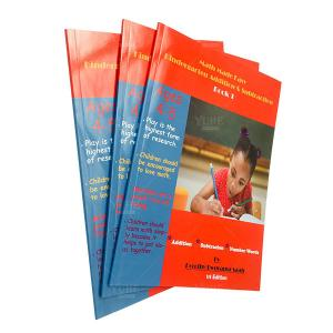 China Custom Hardcover Book Printing / Full Color Book Printing ODM Service on sale