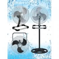 China Powerful cheaper 3 in 1 modern electric stand fan on sale