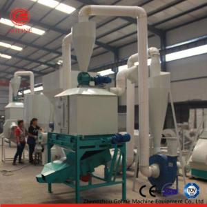 China Animal Fish Feed Production Line Reliable Running Convenient Maintenance on sale