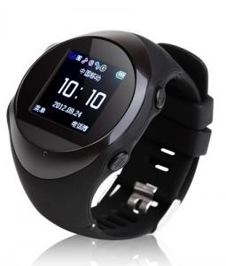 China 2014 hot selling Security GPS Tarcking Watch Phone With GPS Chipset Built-in,Monitoring PG on sale