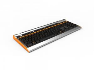 China Mechanical gaming keyboard on sale