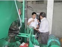 China Straight and Circular Seam Welding Machine For Solar Water Heater on sale